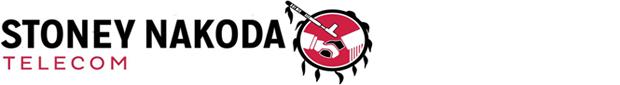 Stoney Nakoda Telecom Logo